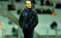 """GFCA-Sochaux vu par Baptiste Gentili :"""" Sur la voie royale"""""""