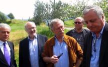 José Bové : « L'Europe doit traiter la Xylella comme la crise végétale majeure ! »