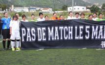 Foot féminin : L'EF Bastia surprend Corte sur ses terres