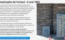 """Collectif des victimes : """"Furiani mai più"""""""