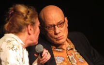 James Ellroy à Bastia : Colossal !