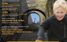 Bastia : Histoire(s) en Mai, les trois coups !