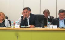 Bastia : Le Conseil municipal vote une motion en faveur de la loi d'amnistie