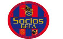 GFCA : Chjama à i Sustenitori Rossi è Turchini Appel aux Supporters Rouge et Bleu