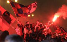 Le GFCA en Ligue 1 : Nuit de liesse à Ajaccio