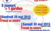 Tournoi de Companero : Du 29 au 31 Mai à Afa