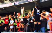 Finale de la coupe de Corse : Borgo fait la différence en seconde période
