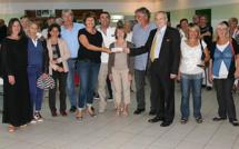 Trail Palazzi Sant'Anghjulu : 8 500€ pour la Marie-Do