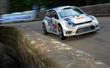 58e Tour de Corse Automobile-Rallye des 10 000 Virages : Parcours de rêve pour une seconde jeunesse !
