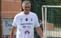 FB Isula Rossa : Christian Graziani se retire du club
