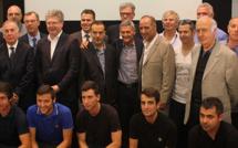 Présentation officielle du Tour de Corse Automobile : L'histoire continue…