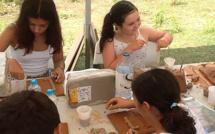 Corte : Journée tourisme et patrimoine au baptistère de Saint-Jean