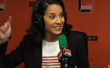 "France Inter : Sophia Aram chante ""Imagine"" en arabe et en corse !"