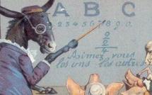 Lortograf du Fransé, ortograffia (?), Corza (?)