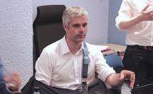 Laurent Wauquiez : « Le gouvernement abandonne la Corse »
