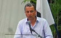 François Tatti : « Je mènerai ma propre liste aux élections territoriales »