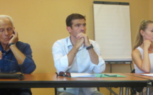 """Jean Baggioni : """"Il faut, au minimum, deux à trois listes de droite au 1er tour des élections territoriales !"""""""