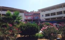 Incendie dans un appartement à Calvi : Une femme intoxiquée
