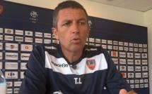 """Avant GFCA-Angers  Thierry Laurey: """"Y aller de toutes nos forces…"""""""