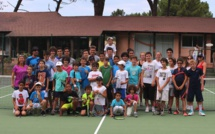 Bientôt la rentrée au Tennis-Club de Calvi
