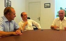 """Territoriales : José Rossi demande une investiture des """"Républicains"""" dès le premier tour"""