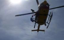 Les gendarmes du PGHM de Corse au secours de randonneurs blessés