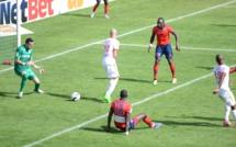 GFCA-Monaco : Les Ajacciens  ne méritaient pas de perdre !