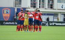 GFCA : Un déplacement difficile à Guingamp
