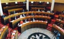 L'Assemblée approuve un dispositif d'accueil des réfugiés