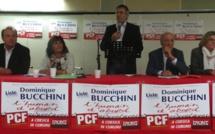 Dominique Bucchini : « Je conduis la liste des gens d'En-bas ! »