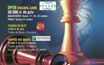 19 ème Corsican Circuit  : La Corse capitale mondiale des Echecs