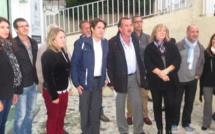 Canton Bastia III : Le binôme Joseph Gandolfi/ Marie-Claire Poggi engage un recours devant le Conseil d'Etat