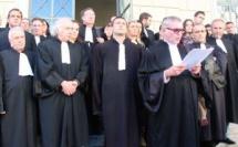Ajaccio : Mobilisation des avocats après la tentative d'assassinat de Me Jean-Michel Mariaggi