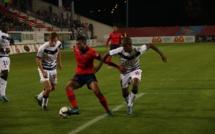 GFCA-Bordeaux : Une belle victoire mais une grande douleur