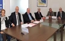 ARS de Corse et RSI : Convention d'amélioration de l'accès à la prévention et aux soins des personnes âgées fragiles