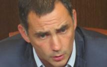 Elections Territoriales : Un premier sondage donne Gilles Simeoni en tête du 1er tour