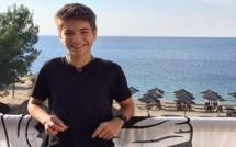 Albert Tomasi défie le Monde des échecs sur le sol grec