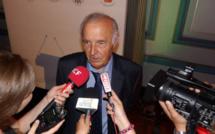 """Conseil départemental de la Corse-du-Sud : """"Tu peux ou tu peux pas ?"""""""