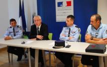 Trafic de cocaïne entre la Corse et Marseille : « Un vrai gros réseau de stupéfiants qui sort de l'ordinaire ! »