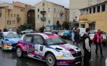 Rallye Balagne: Trojani en pôle pour signer sa 10e victoire