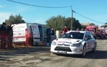 Et de 10 pour Pascal Trojani roi du Rallye de Balagne !