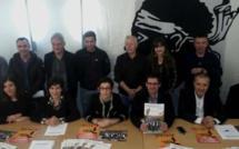 Corsica Libera : « Nous voulons construire l'indépendance économique de la Corse »