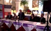 Debout la Corse : « Il est temps de redresser la barre et de dire des vérités »