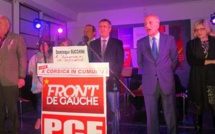 Front de gauche - PCF : « Nous sommes la seule liste de gauche qui n'a pas honte d'être à gauche »