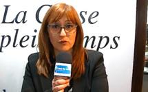 """Les réactions en vidéo. Marie-Pierre D'Ulivo :""""L'union avec Camille de Rocca Serra…"""""""