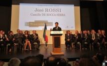 Nicolas Sarkozy soude les rangs autour de José Rossi