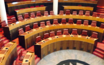 Elections territoriales : Quatre listes en lice pour le second tour