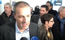 Territoriales 2015 : La réaction en vidéo de Jean-Guy Talamoni