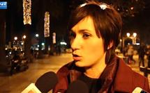 Territoriales 2015 : La réaction en vidéo de Josepha Giacometti