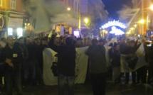 Elections territoriales : Réactions et ambiance à Bastia après la victoire des Nationalistes
